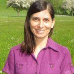 Team member portrait Karin Öffel