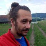 Team member portrait DSA STEFAN KOVACIC
